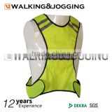 red polyester mesh safety vest,reflective safety vest motorcycle,reversible reflective vest