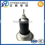 Aerial insulated cable with rated Voltage 0. 6 / 1KV, 10KV or 35KV (aerial branched cable, aerial bundled cable)