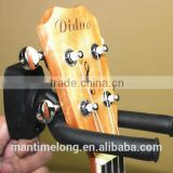 Guitar Wall Hanger Adjustable Arms Guitarra Guitar Holder Wall Hanger Rack Hook for Guitar Bass Ukelele