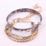 G69690101 STYLE PLUS Top Retailer Hot Sale Women's Jewelry Pretty Bracelet Series quality cheap women bangles