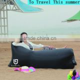 The lazy sleeping bag sofa bed beach portable camping out for a drive type inflatable sofa bed outdoor air bags