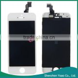 Cost-effective LCD Touch Screen Digitizer Assembly for iPhone 5C White