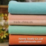 Hot sale 32S 96% Cotton 4%Spandex Combed Sweater Fabric
