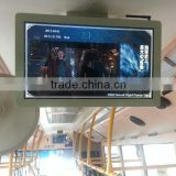 10'', 12'', 15'', 19'' and 22'' Bus LCD Digital Signage Display with 3G 4G Network