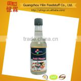 price competitive 150ml glass bottled Sushi Vinegar brands manufacturer Certified with HACCP and ISO
