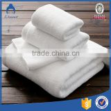Cheap promotion plain white 100 cotton bath towel wholesale                                                                                                         Supplier's Choice