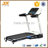 2016 New Design Touch Screen Speed Fit Motorized Treadmill For Sale                                                                                                         Supplier's Choice