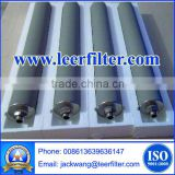 316 Sintered Metal Powder Filter Element