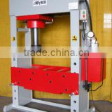 Both Power & Manual Operated Hydraulic Press J MDY Y 200/30 200 tons