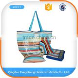 Factory supply different color straw coin beach bag with zipper                                                                                                         Supplier's Choice