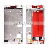 Wholesale Original Genuine Middle Plate Front Housing For Huawei P8 - White