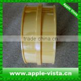 #AVDC009 Industry Yellow Zirconia Ceramics Needed For Electronic Parts,Medical Instrument,Semiconductor,Machine Parts