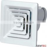 Ceiling fan Vent-type ventilation/exhaust fan BPT B,ideal in bathroom and office.
