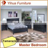 Queen Size Bed Designs Yihua Tamarack Black Master Bedroom