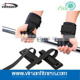 Virson Wrist Support Neoprene Wrap for CrossFit Lifting Exercise