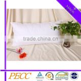 20% Goose Down 80% Goose Feather Pillow, 80S 383TC Cotton Cover, Aleo Vera Treated                                                                         Quality Choice