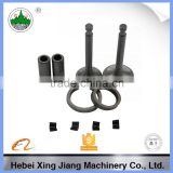 Agricultural machinery tool engine spare parts air valve S1110
