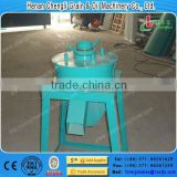 2015 high quality buckwheat hulling machine