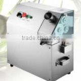 2016 HOT SALE L100A Automatic Commercial SUGARCANE JUICE EXTRACTOR Press Machine Stainless Steel