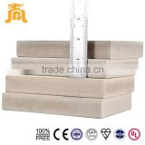 Durable Interior Decorative Acid Alkali Resistance Damp Proof Calcium silicate Flooring Slab