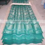 hot dip galvanized corrugated sheets