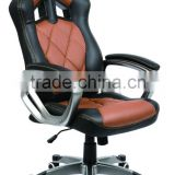 Zhejiang anji QIYUE Ebay and Amazon best selling best gaming/racing office chair QY-2328-A