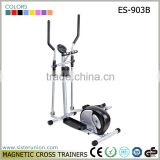 Oem high quality hot sale orbitrack ES-903B body exercise magnetic cross mini elliptical trainer
