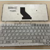 brand new and original laptop keyboard for TOSHIBA T210 SILVER Layout US