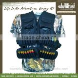 True Adventure TA1-012 Manufactory Directly Sell Bulletproof Vest Outdoor Camouflage Tactical Bullet-proof Vest