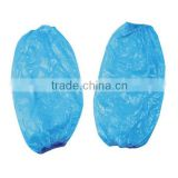 16''18'' plastic oversleeve covers/disposable sleeve covers wholesale/cheap price sleeve covers
