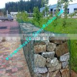 Gabion Retaining Wall Design(20 years professional manufactory)