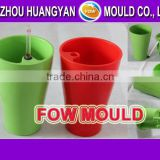 concrete flower pot molds supplier