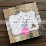 cutting dies cardstock paper for scrapbook