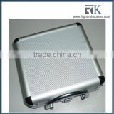 Equipment Carry Case/Black Carry Cases/Instrument Carrying Case/ABS Carrying Cases