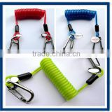 Two Double Hook Tool Lanyard