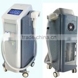 promotion price! diode laser Permanent Hair Reduction device for All skin/ Certified Laser hair removal for men / CE,Factory