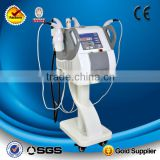 7 in 1 mulifunctional cavitation vacuum radio frequency charming body shaping machine