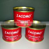 bright red tomato ketchup/paste good testing and quality famous brand best chinese manfacturer