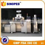 Small softgel encapsulation line |soft capsule filling machine