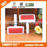 Dogs Application and Clean Up Products Grooming Products Type dog brush/horse brush