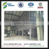 wheat flour storage silos for sale