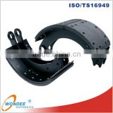 Hot Sale Trailer Axle Rear Brake Shoe for Auto