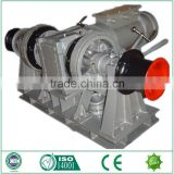 2015China suppliers High quality Boat drum 60KN electric anchor winches for boats