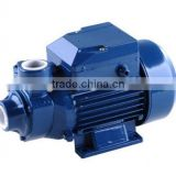 Vortex pump with Low Noise , High Pressure Vortex pump, Standard submersible gear pump< QB60 QB70 QB80>