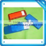 Dressing box of wound adhesive plaster
