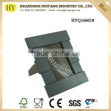 FSC wholesale pine wood photo frame stand