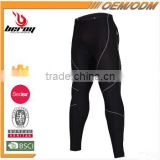 BEROY mountain bike clothes and suit skin fit comfortable tight pants
