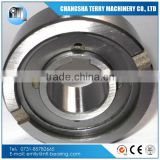 25x62x24 mm one way freewheel roller bearing ASNU25 for Textile Machine
