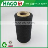 Xingwei Factory 6s 8s 10s TC recycled yarn for glove knitting, open end knitting yarn for gloves