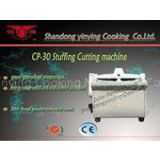 CP-30II/30III stuffing machine